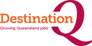 Destination Q Logo